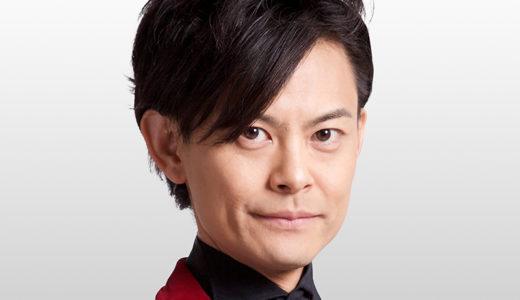 内田貴光(マジシャン)美女空中浮遊術や人体圧縮術はどうなってる?【日本人の三割しかわからないこと】