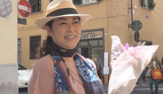 斉藤紘子(オペラ歌手)プロフは?飲食店退職した年収は?結婚はイタリアで?【グッと地球便】