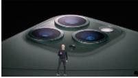 新型iPhone11は初尽くし?Proや三眼も!?カラーリングや価格、発売日は?