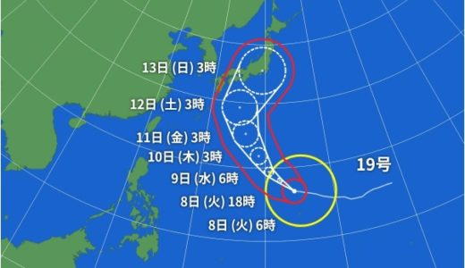 台風19号でラグビーW杯の日本戦やF1はどうなる?