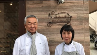 人生の楽園の京都市の菓子工房momoの場所・メニューや評判は?