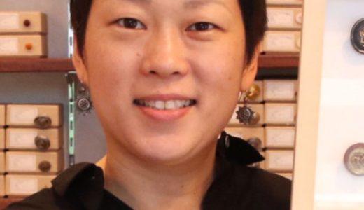 小坂直子(ボタン専門店主)プロフやお店はどこ?商品や評判は?【世界は欲しいモノにあふれている】