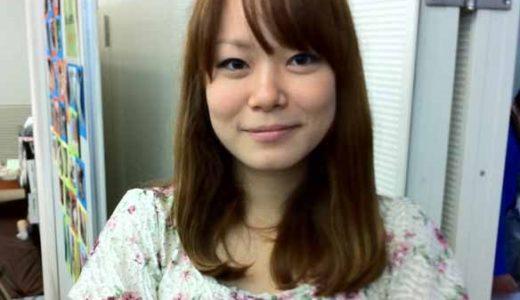 藤田綾(女流二段)は結婚してる?かわいいが相手は誰?【NHK杯テレビ将棋】