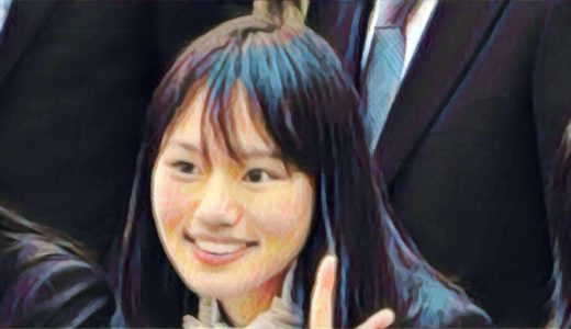 (東大王)岡本沙紀さんかわいいがカップや彼氏は!?