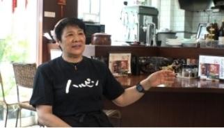 二宮千鶴(餃子のハルピン)の経歴・家族やお店のきっかけは?【セブンルール】