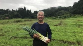 人生の楽園の茨城・常陸太田市の農家・蛭田元勝のプロフ・経歴、野菜の購入は!?