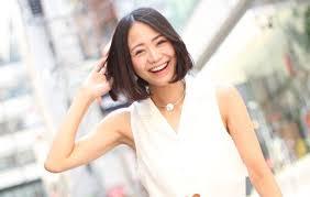 緑川静香 (女優)グラビア水着やカップは!?かわいいが彼氏は?『それって⁉︎実際どうなの課』