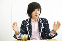 北村恵子(ビームスフェニカ)プロフ・経歴やエリスさんとの関係は?(世界ほし)