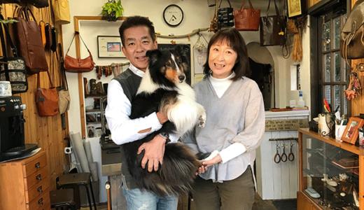 キナリ革工房(鎌倉)の場所やオーダーメイドの革製品が素敵!【人生の楽園】