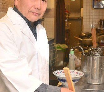竹井和之(とら食堂)の経歴や年収がすごい!?【プロフェッショナル】