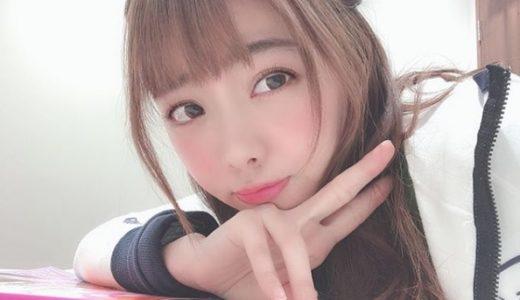 七海(井岡田中戦ラウンドガール)の経歴(誰、どんな人)?かわいくスタイル良いがカップや彼氏は?