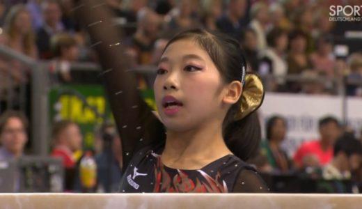 芦川うらら(体操)東京(五輪)オリンピックでの美人姉妹の悲願に向けて今後の進路や取り組む技は?