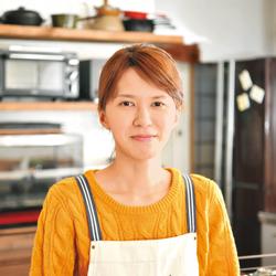 松本有美(ゆーママ料理研究家)のプロフ・経歴(年齢)や結婚や夫(旦那)の画像は!?【きょうの料理】