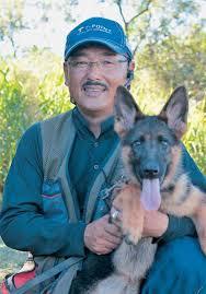 開田宏(災害救助犬訓練士)のプロフ・経歴や年収が凄い!?【プロフェッショナル】