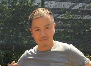 竹岡篤史(せかほしの植物バイヤー)プロフ・経歴やお店やなぜ俳優・滝藤賢一と馴染み?!