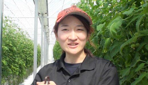 川名桂(東大卒最先端女性農家)は彼氏・結婚もデータ重視?【セブンルール】