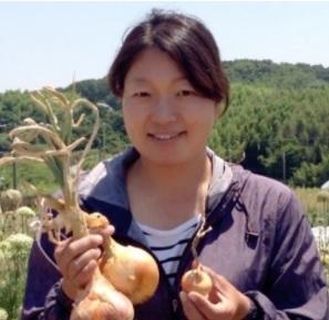 サラメシのペコロス農家・近藤由佳元記者(愛知県知多市)の経歴や購入・通販は?