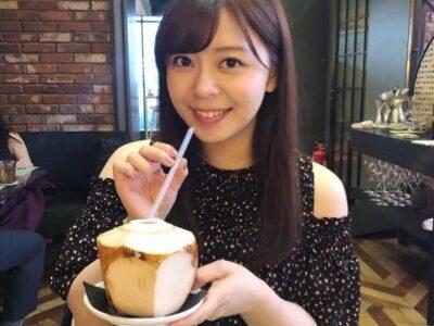 上杉桜子アナかわいいが水着姿胸カップがやばい!?や彼氏・結婚は?【女神マルシェ】