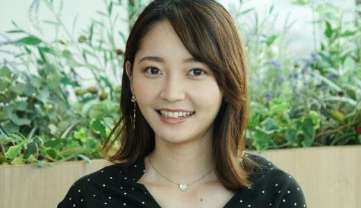 竹﨑由佳アナの胸カップやかわいいが彼氏・結婚は?【紙とさまぁ〜ず/テレ東】