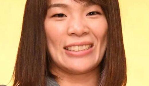 川井梨紗子プロフ・戦績スゴイ!?胸カップや?かわいくて結婚相手は金城希龍さん