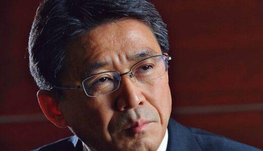 片野坂真哉(ANA社長)プロフ経歴スゴイがコロナ巨額赤字で年収(収入)3割減?