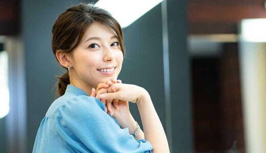 上村彩子アナ(東大王)プロフ水着胸カップ画像がヤバい!?かわいいが彼氏・結婚は?