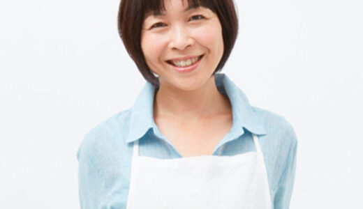 前沢リカ経歴やプロフ(年齢)は?お店の場所や結婚してる?夫(旦那)は?(きょうの料理/七草店主)