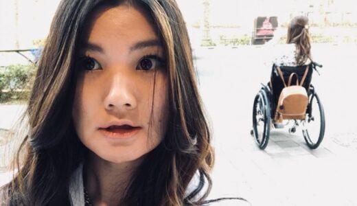 曽塚麗名レナのwikiプロフ経歴事故原因や年齢は?胸カップスゴイ!?かわいいが彼氏は(バリバラ)