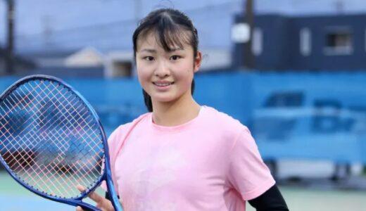齋藤咲良プロフwiki経歴や小・中学校テニス部はどこ?胸カップがスゴイ!?かわいいが彼氏は?(ミラモン)