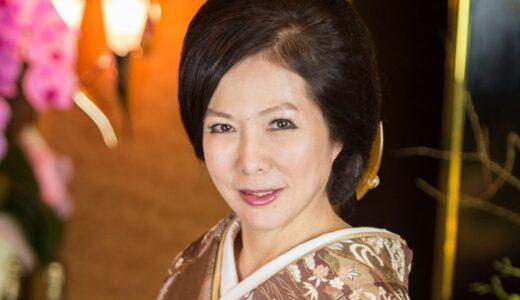 伊藤由美プロフ本名・年齢や経歴や年収がスゴイすごい?若く見え美人だが結婚・夫は?(徹子の部屋)