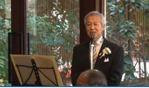 娘の結婚式でハードロッカーが中島みゆきの「糸」を歌うYou tubeの1700万回再生のあの父は誰?職業は?(教えてもらう前と後)